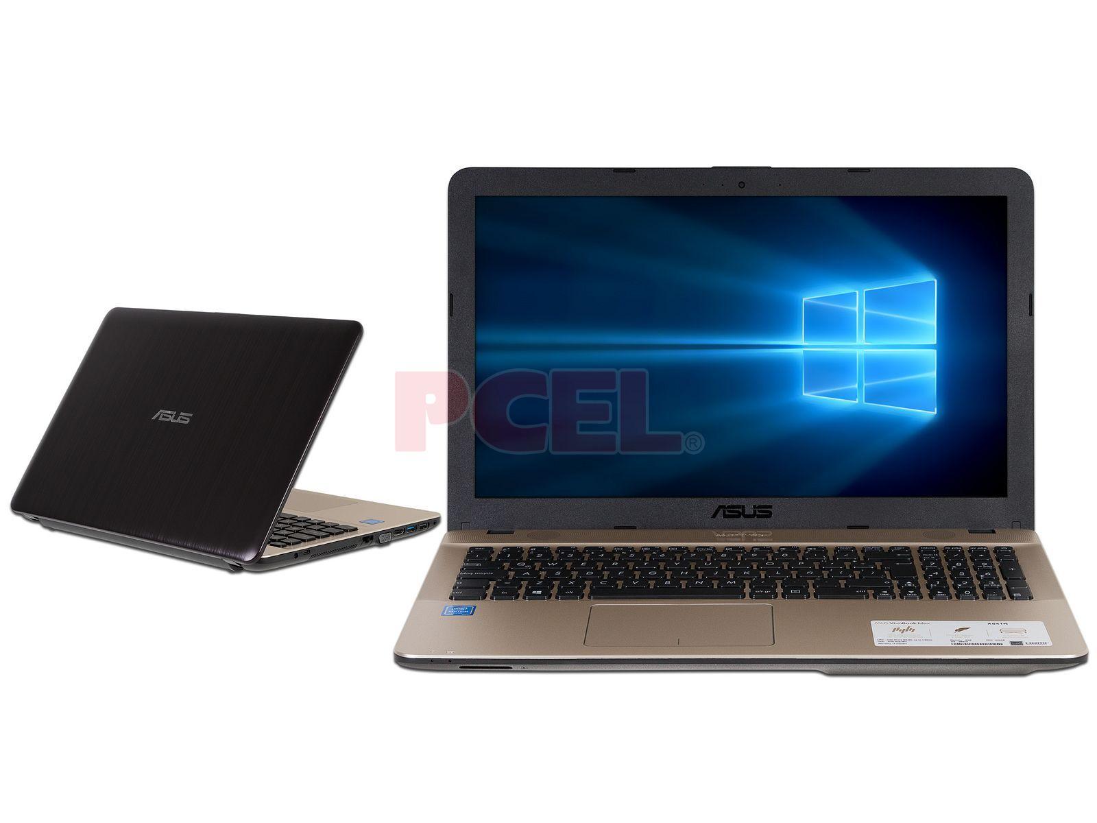 f8fbf06985e75b Laptop ASUS Vivobook Max X541NA  Procesador Intel Pentium N 4200 ...
