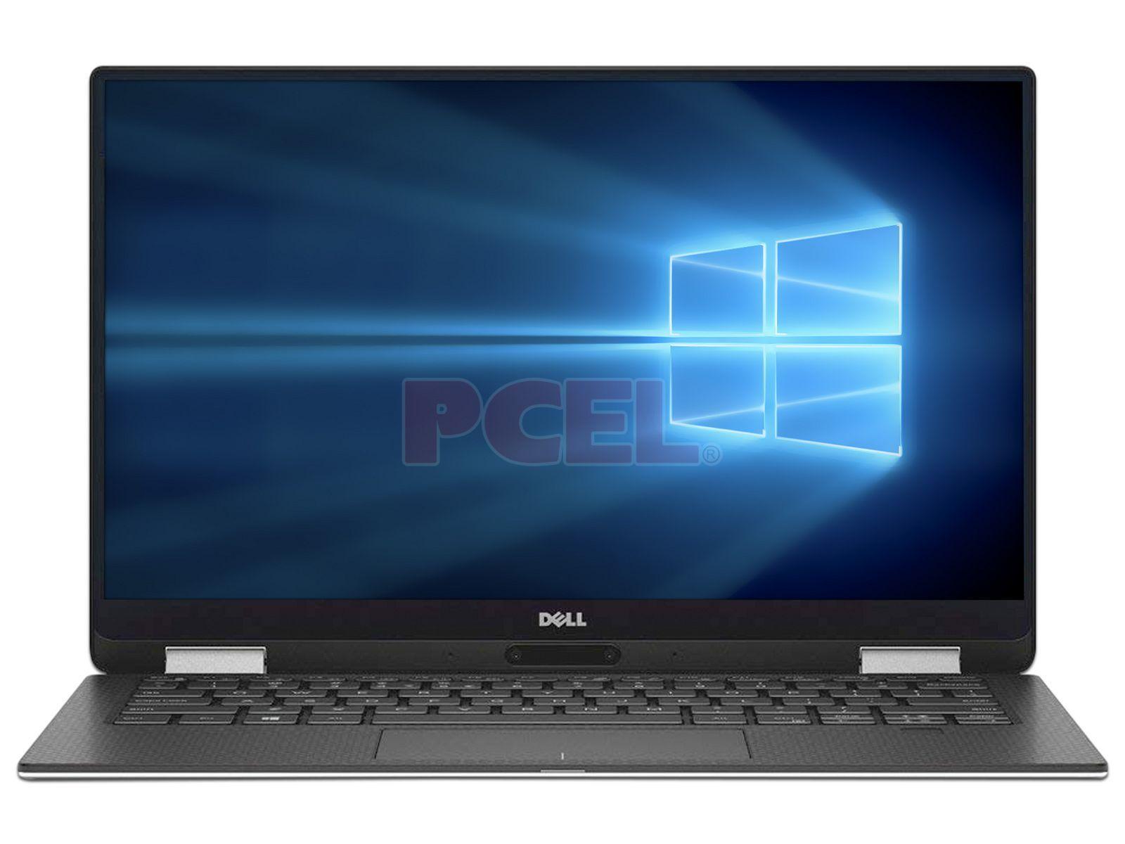 Laptop Dell Xps 13 9365 Procesador Intel Core I7 8500y