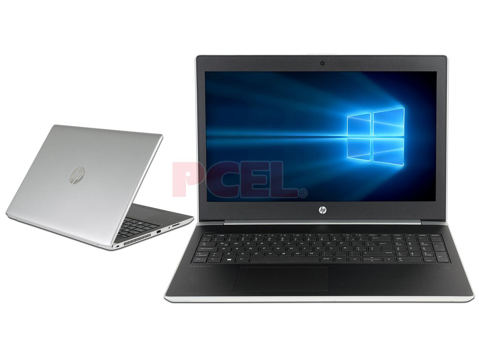 Laptop Hp Probook 455 G5 Procesador Amd A10 9620p Hasta
