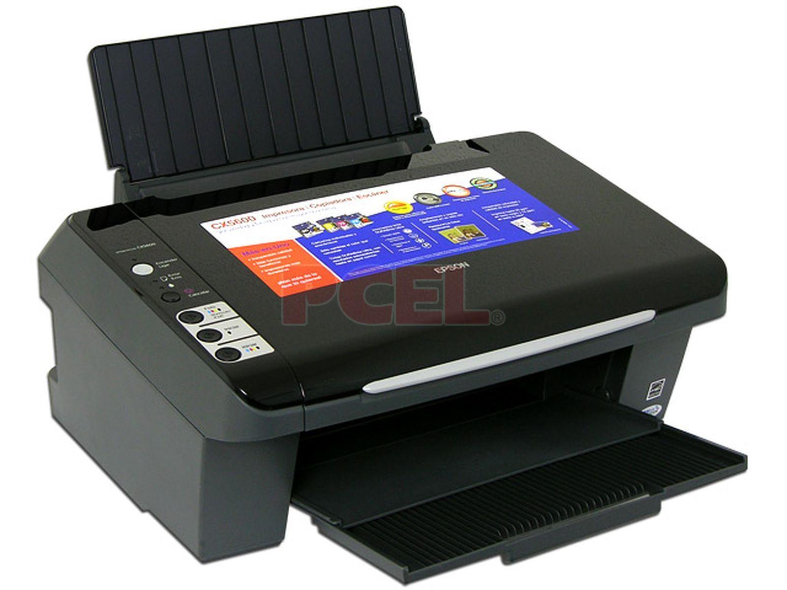 drivers impressora epson stylus cx5600
