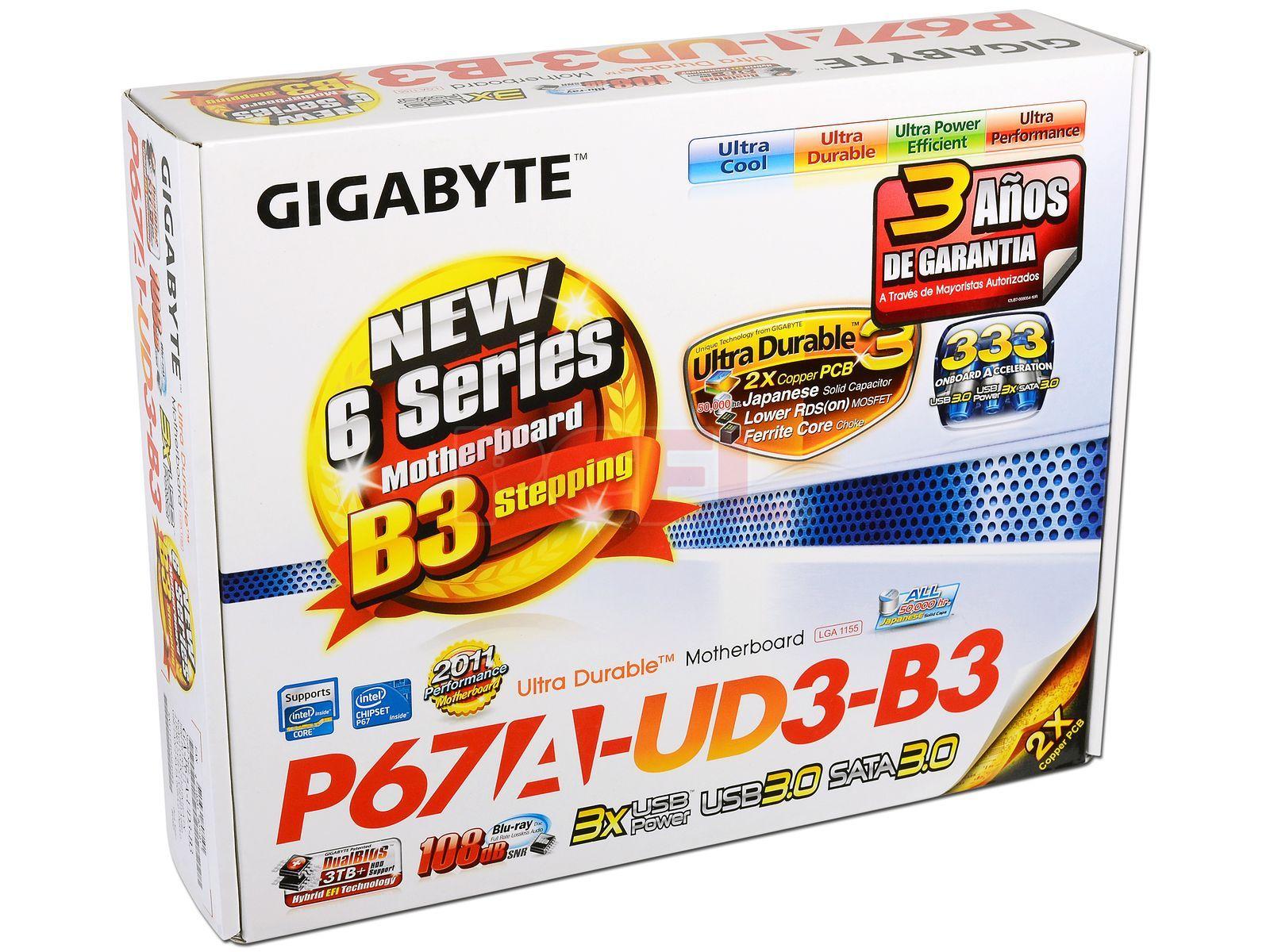 GIGABYTE GA-P67A-UD3-B3 AUTOGREEN WINDOWS 10 DRIVERS