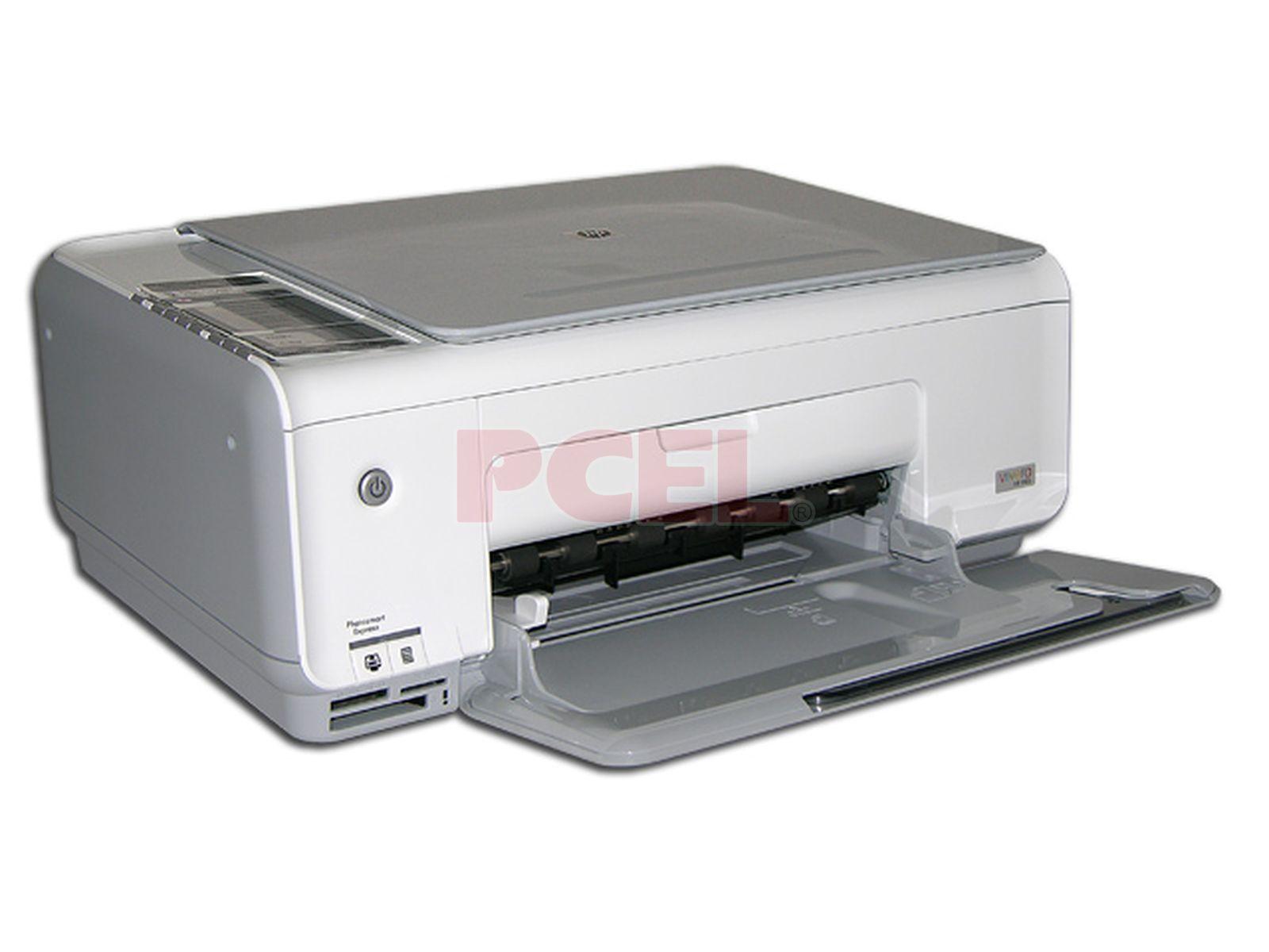 driver da impressora hp photosmart c3180