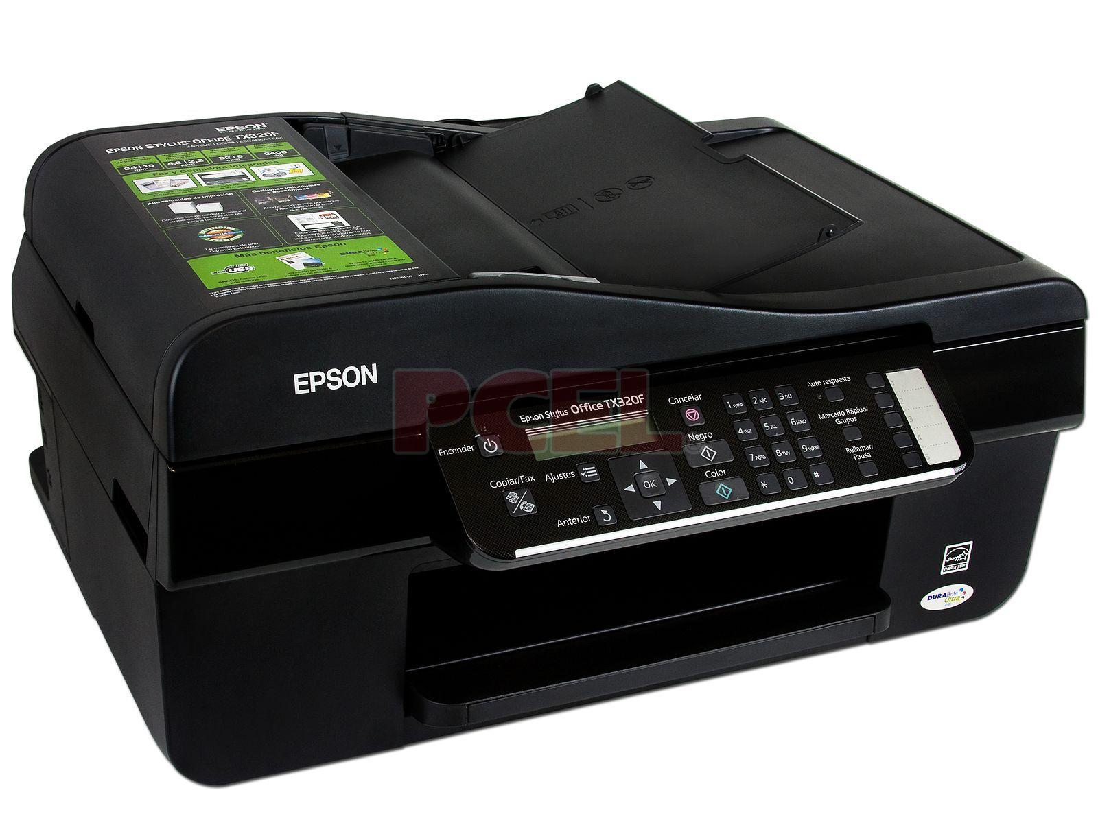 EPSON TX320 WINDOWS 10 DRIVER