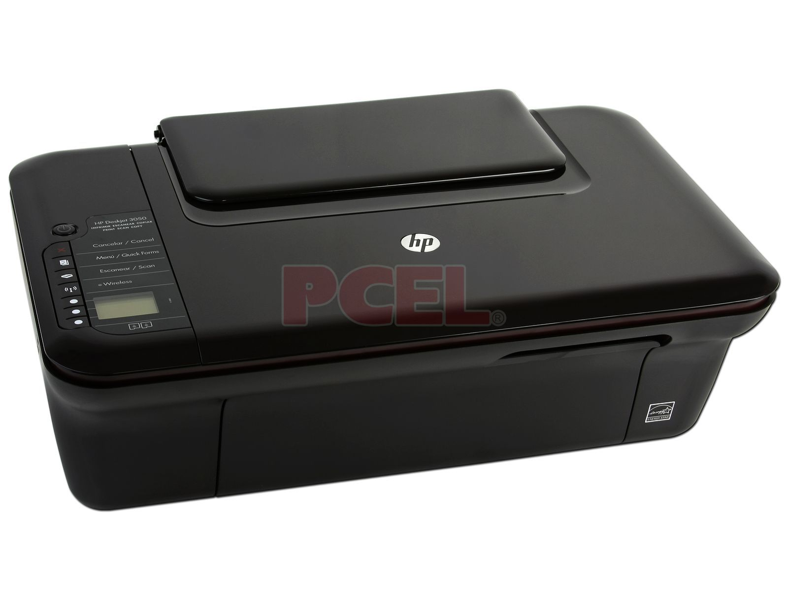descargar drivers impresora hp deskjet 3050a j611