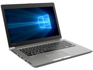 Laptop Toshiba Tecra Z40 Procesador Intel Core I7 6600U