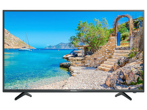 Televisión Hisense LED Smart TV de 32