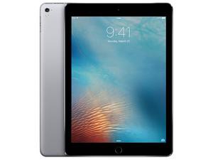 """iPad Pro 9.7\"""" Wi-Fi de 256 GB, Gris espacial."""