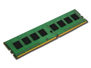 Memoria Kingston DDR4, PC4-17000 (2133 MHz), CL15, 8GB.