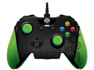 Control Razer Wildcat para Xbox One, programable, USB.