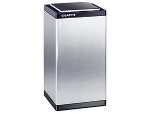 "Mini Computadora Gigabyte BRIX GB-BNI5HG4-950, Procesador Intel Core i5-6300HQ ( 3.2 GHz), Soporta hasta 32GB SO-DIMM DDR4, Soporta D.D. de 2.5\"" (7mm) SATA 3.0 Red 802.11b/g/n, S.O. compatible Windows 10 (No Incluido)"