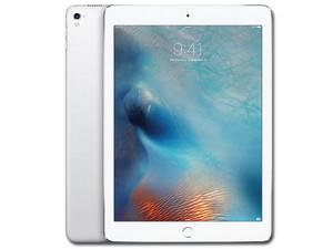 """iPad Pro 9.7\"""" Wi-Fi de 256 GB, Plata."""