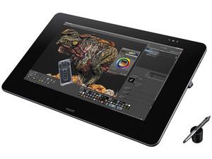 Tableta Gráfica Wacom Cintiq 27QHD.