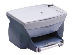 Multifuncional Hp Officejet Psc 750 Impresora Copiadora