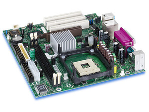 DRIVERS INTEL MOTHERBOARD D845EPI
