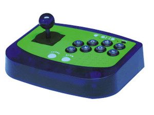 GamePad Arcade de Acteck solo para Play Station 1 y 2