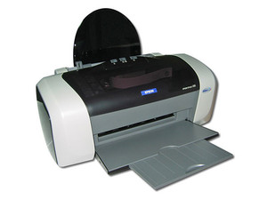 Impresora De Inyecci 243 N A Color Epson Stylus C65 5760 X