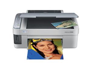 Multifuncional Epson Stylus Cx4500 Impresora Copiadora Y