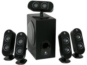 sonido de cine en casa