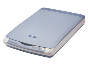 epson perfection 2400 photo scanner manual