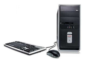 Computadora Compaq Presario SR1615LA,
