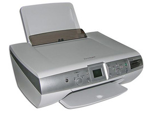 P4350 LEXMARK DRIVERS DOWNLOAD