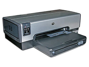 Impresora De Inyecci 243 N A Color Hp Deskjet 6940 Resoluci 243 N