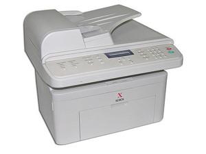 Multifuncional Xerox Workcentre Pe220 Impresora L 225 Ser