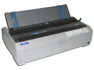 Impresora De Matriz De Puntos Epson Lq 2090