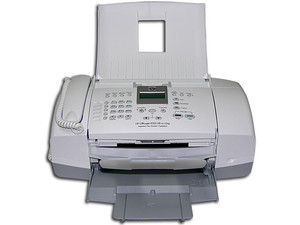 Multifuncional HP Officejet 4355 Impresora, Copiadora, Scanner y Fax.