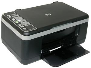 Multifuncional Hp Deskjet F4180 Impresora Copiadora Y