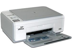 Multifuncional Hp Photosmart C4280 Impresora Copiadora Y