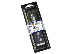 Memoria Kingston SODIMM DDR2 PC2 5300, 200Pines, 1GB