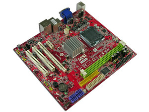 MSI 7366 ETHERNET DRIVERS FOR PC