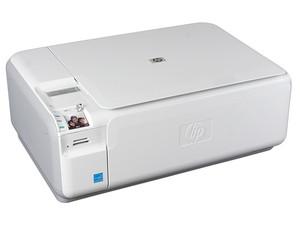Multifuncional Hp Photosmart C4480 Impresora Copiadora Y
