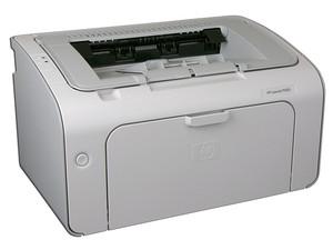 impresora l ser hp laserjet p1005 de 15 ppm. Black Bedroom Furniture Sets. Home Design Ideas