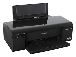 Impresora De Inyecci 243 N A Color Epson Stylus Office T30