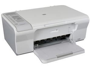 Multifuncional Hp Deskjet F4280 Impresora Copiadora Y