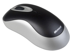 064d15ebb52 Mouse Microsoft Wireless Optical Mouse 2000, Inalámbrico. USB 2.0