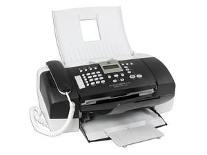 Multifuncional Hp Officejet J3680 Impresora Copiadora