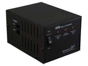 Regulador Sola Basic Microvolt 2kva Dn 21 202 Con 4