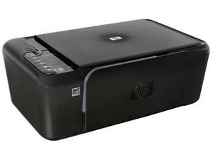 Multifuncional Hp Deskjet F4480 Impresora Copiadora Y