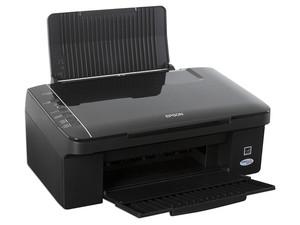 Multifuncional Epson Stylus Tx110 Impresora Copiadora Y