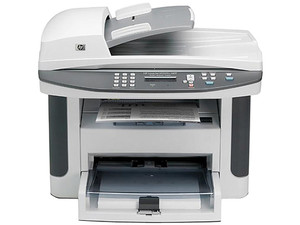 Multifuncional Hp Laserjet M1522n Impresora L 225 Ser