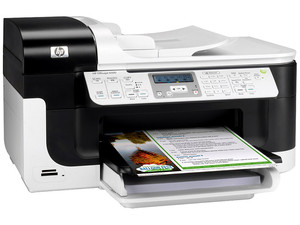 Multifuncional Hp Officejet 6500 Impresora Copiadora