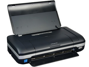 Impresora De Inyecci 243 N A Color Port 225 Til Hp Officejet