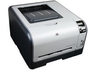 Impresora L 225 Ser A Color Hp Laserjet Cp1518ni