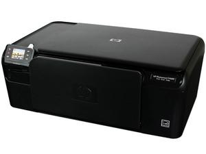 Multifuncional Hp Photosmart C4680 Impresora Copiadora Y