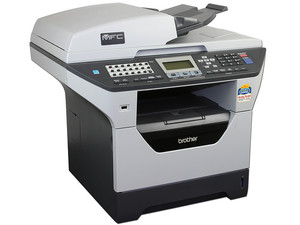 Multifuncional Brother Mfc 8480dn Impresora L 225 Ser