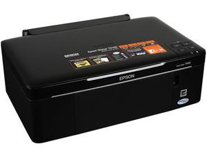 Multifuncional Epson Stylus Tx120 Impresora Copiadora Y