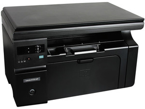 Multifuncional Hp Laserjet Pro M1132 Mfp Impresora L 225 Ser